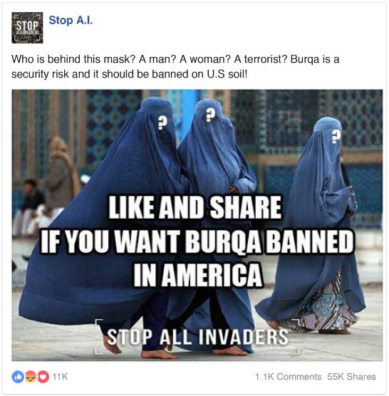 burqad
